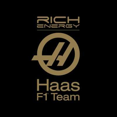 Rich Energy Haas F1 Team