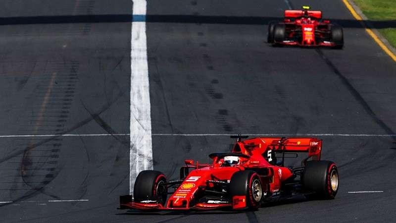 Cara a cara | ¿Acertó Ferrari impidiendo a Leclerc atacar a Vettel?