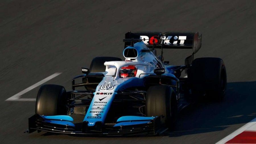 Williams arranca el año sin muchas expectativas con respecto al año pasado