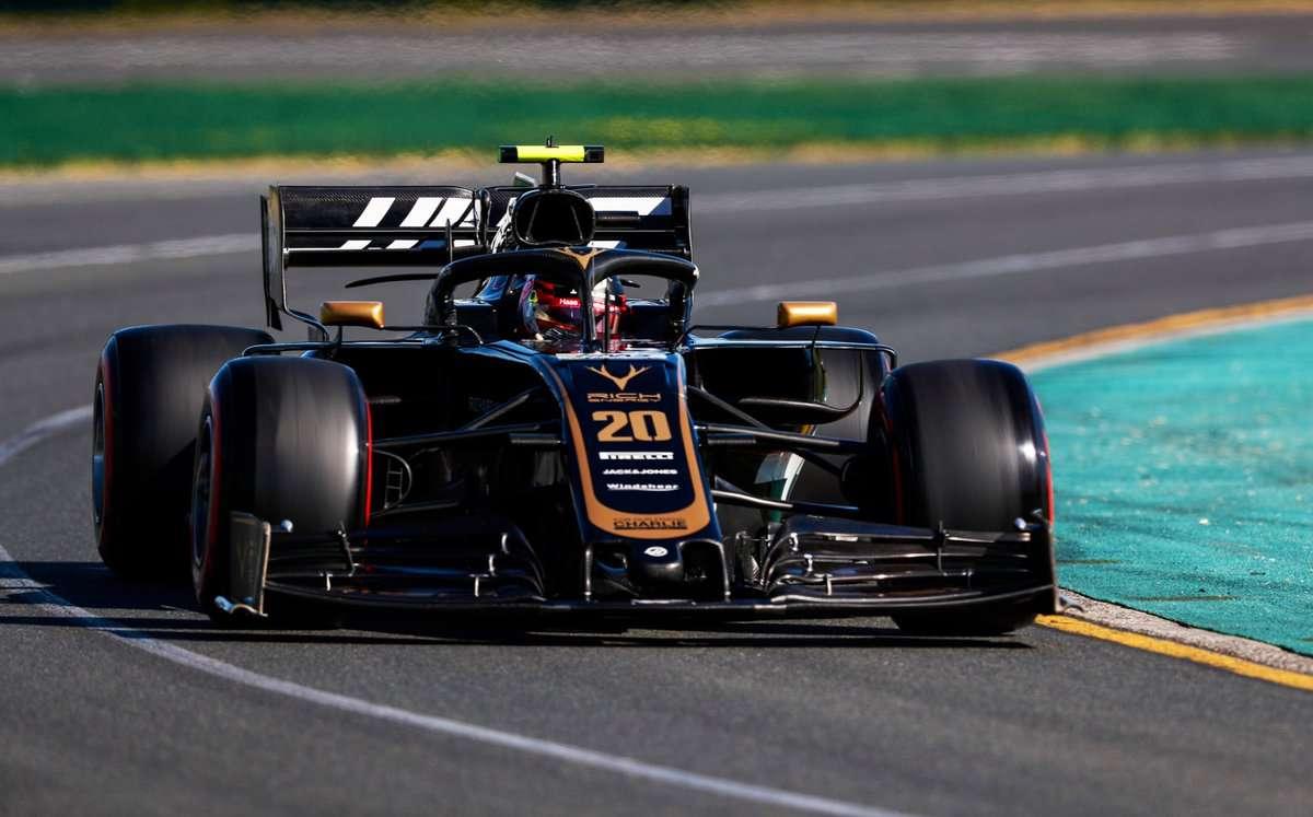 Haas quiere seguir siendo el mejor de la zona media en Bahréin