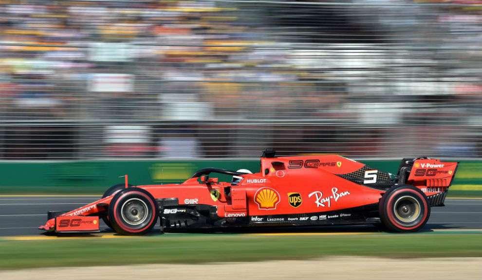 Ferrari necesita dar un golpe en la mesa en Bahréin