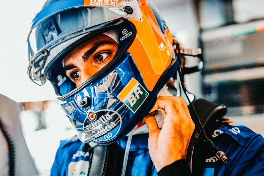 Los problemas comprometen el estreno de Sainz con McLaren en Australia