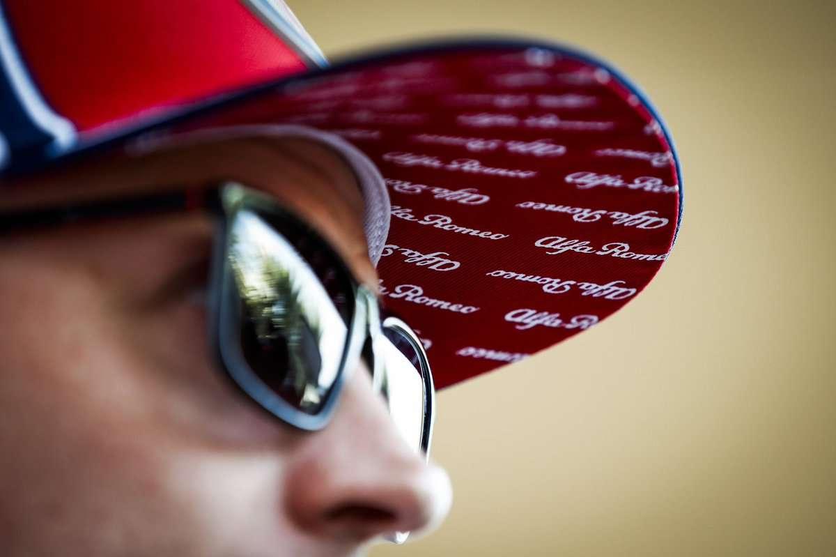 Räikkönen, positivo de cara al GP de China: