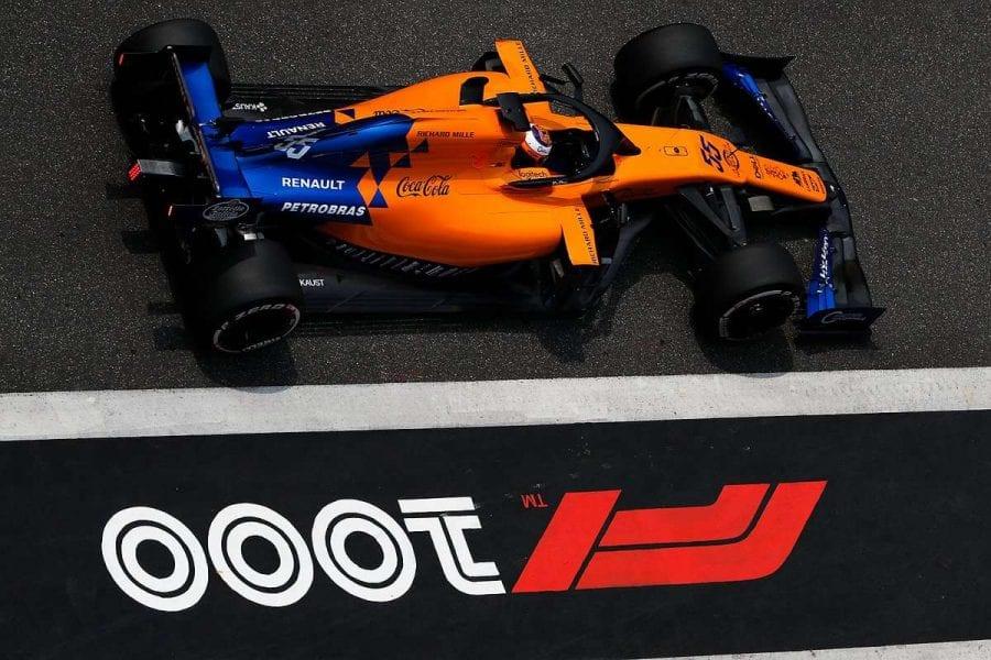 McLaren quiere revertir su