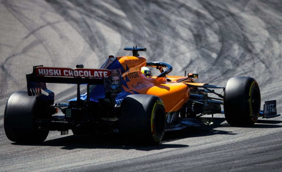 McLaren viaja a Mónaco con el objetivo de afianzar la cuarta posición