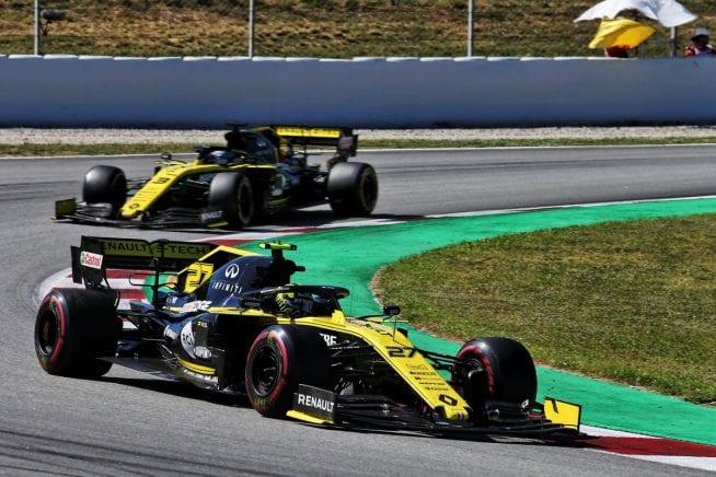 Una vez más, Renault sin puntuar