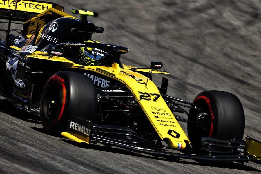 Renault, con margen de mejora en Barcelona