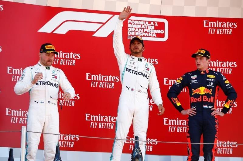 Mercedes busca el sexto doblete consecutivo