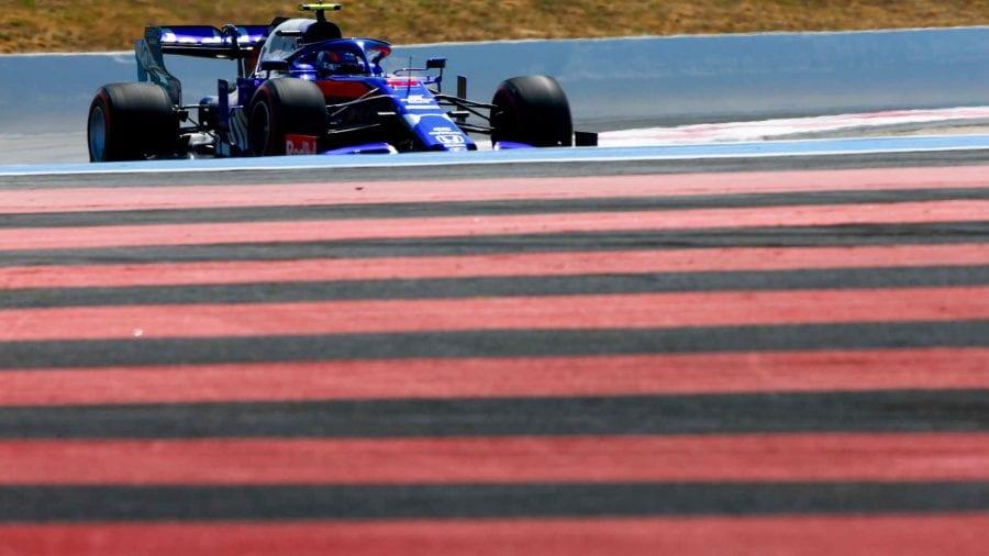 Toro Rosso debe mejorar para optar a la Q3
