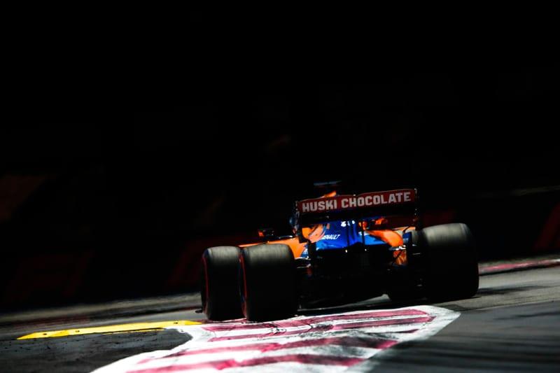 McLaren triunfa en Paul Ricard y se cuela en el sitio de Red Bull