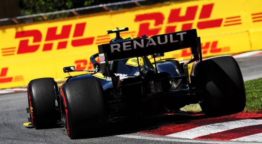 Ricciardo quiere