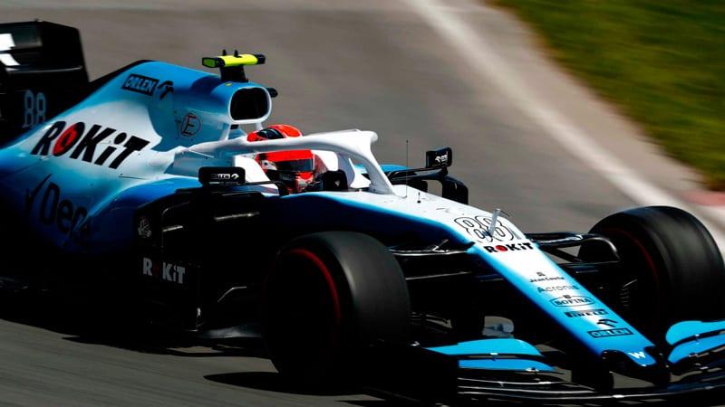 Williams ve brotes verdes pese a que saldrán últimos de nuevo