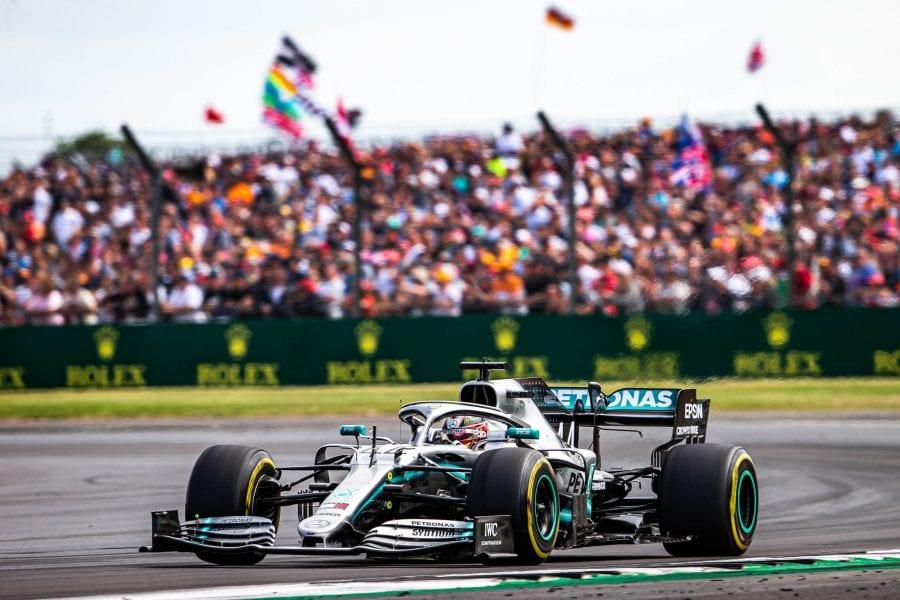 Mercedes busca un nuevo doblete en su feudo