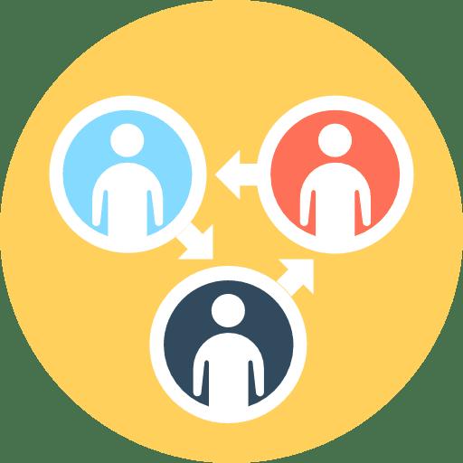 Formar una red de contactos