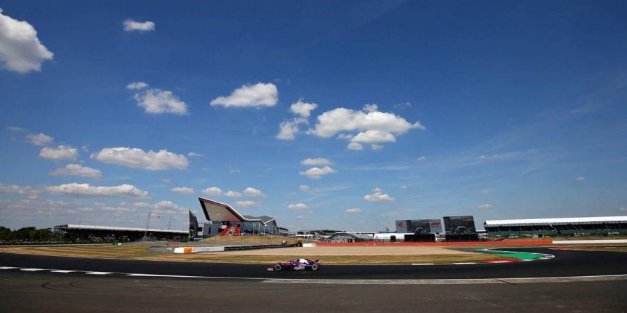Toro Rosso quiere terminar su mala racha y superar a sus rivales en Silverstone