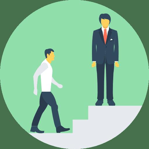 Aprender cada día ayudado por un mentor