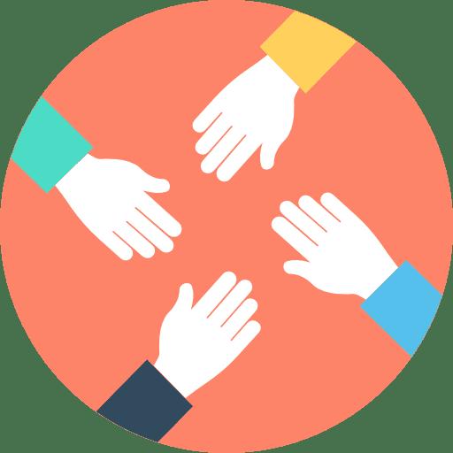 Formar parte de un gran equipo de trabajo