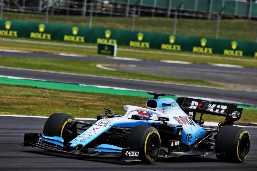 Los dos Williams se llevan su mejor resultado del año