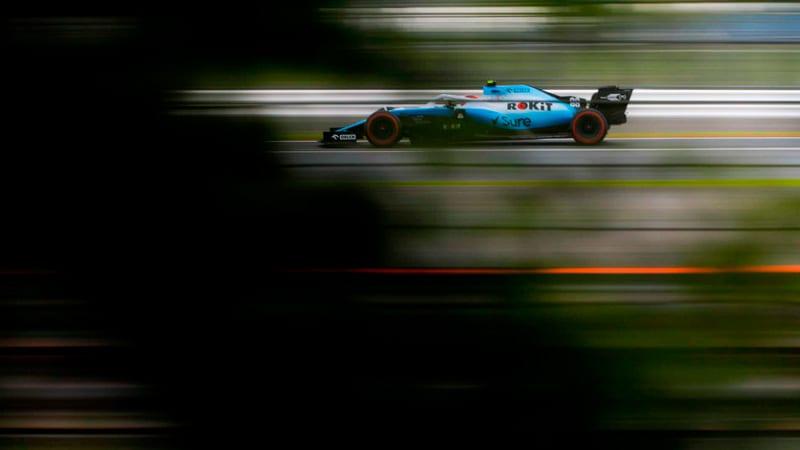 Sin novedades en Williams: Kubica 20º y Russell 19º