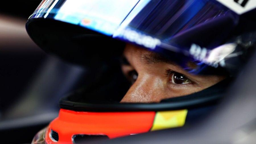 Red Bull, obligado a remontar en Monza