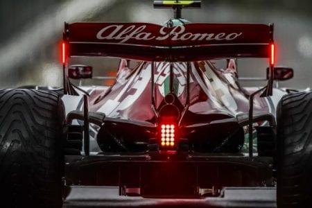 La apelación de Alfa Romeo por el GP de Alemania es rechazada
