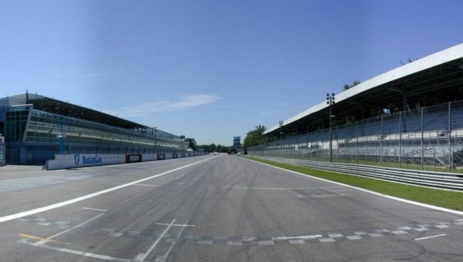 El Gran Premio de Italia seguirá en el calendario hasta 2024