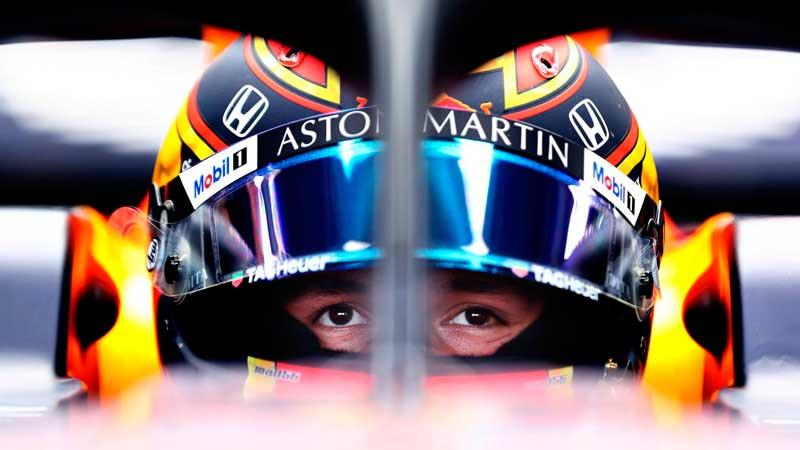 Albon consigue su mejor puesto en la F1 y Verstappen es expulsado por Leclerc