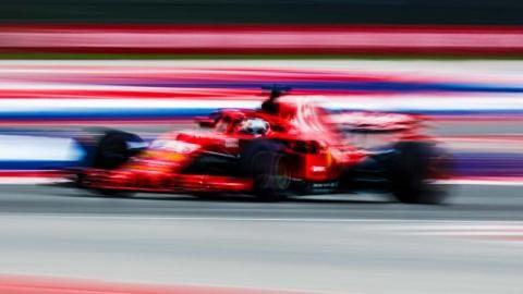 Ferrari buscará la revancha tras México