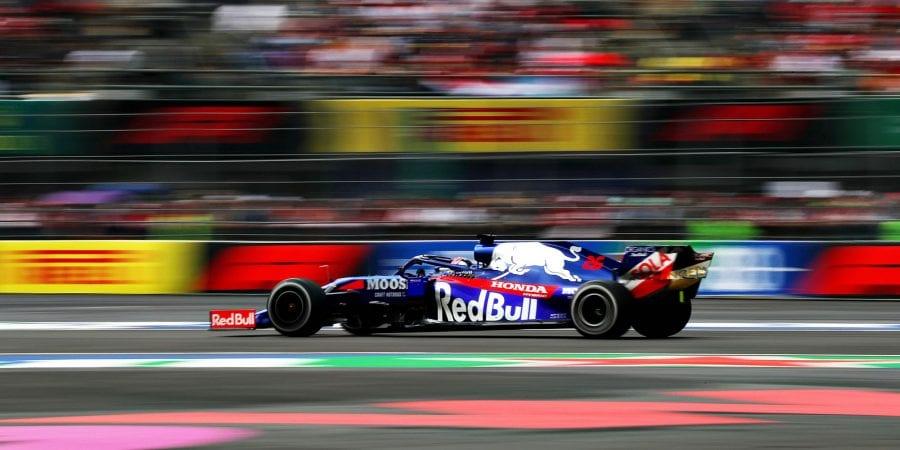 Toro Rosso, a defender en Austin la sexta posición del mundial