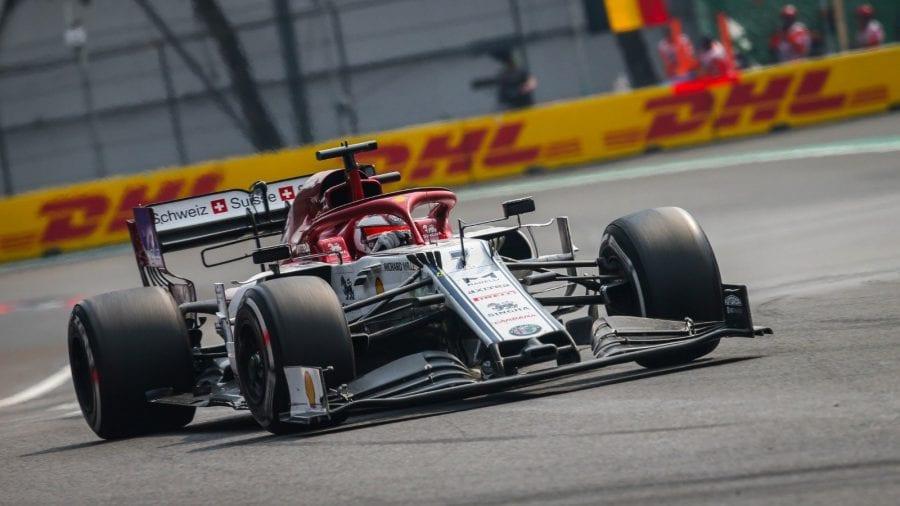 Räikkönen vuelve al lugar de su último triunfo