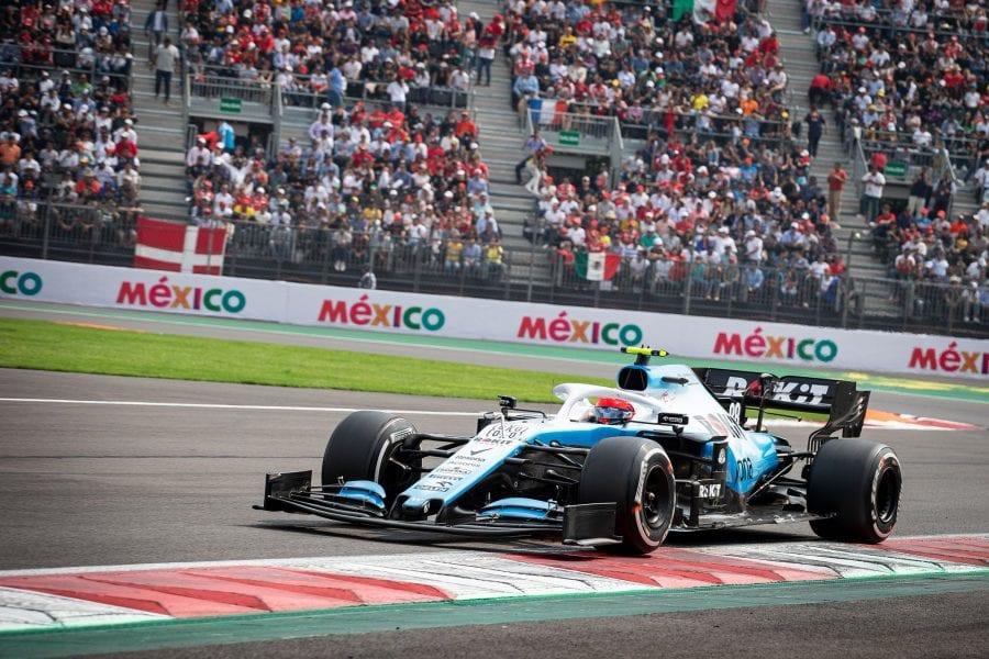 Williams pretende amenazar a Haas y Alfa Romeo en Austin