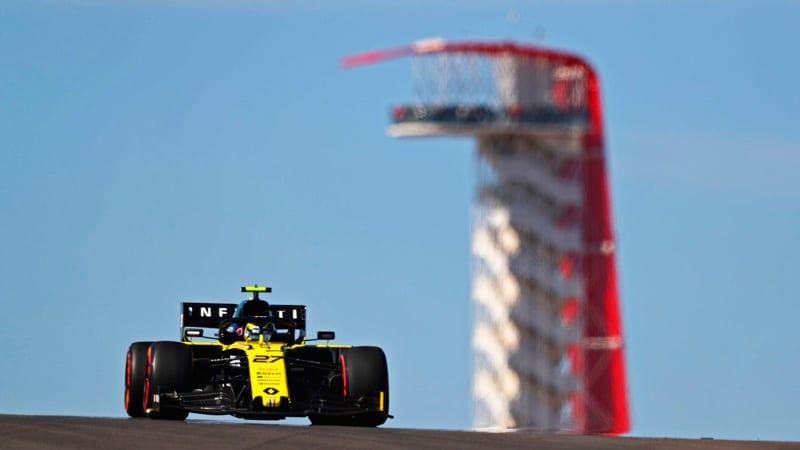 Renault quiere confirmar hoy que este fin de semana son los