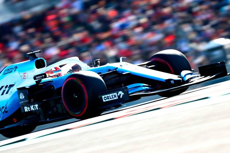 Williams mejora, pero sigue hundida